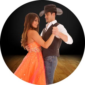 Country Western Waltz dance Classes