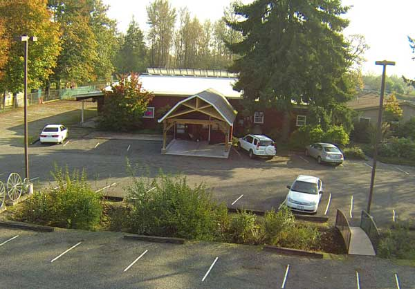 A Unique wedding reception venue in Renton, WA