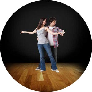 Country Round Dance Classes