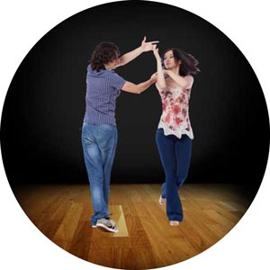 Country Swing Dance Lessons
