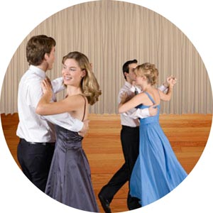 Foxtrot Dancing Lessons in Renton WA - Learn How To Dance