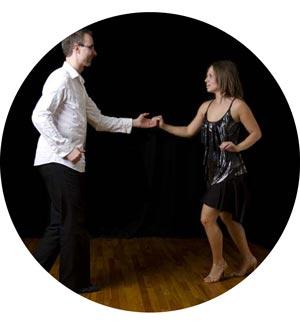 Jitterbug Dance Lessons