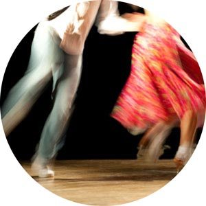 Lindy Hop dance Classes
