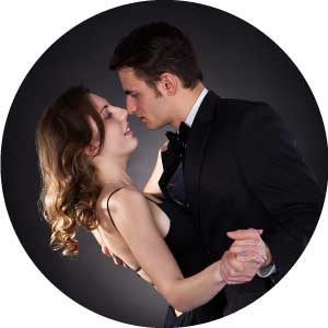 Private Dance Lessons and Wedding Dance Lessons