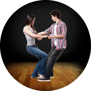 West Coast Swing Dance Lessons