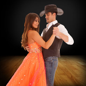 Country Western Waltz