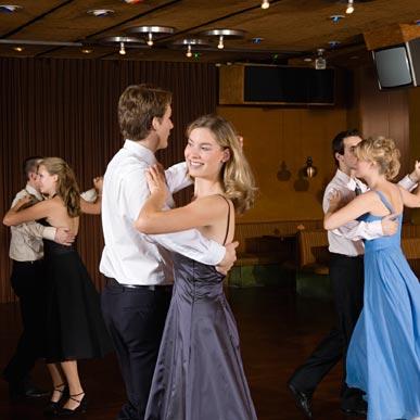 Dance Classes Renton, WA | Rockin' Horse Dance Barn