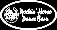 Rockin' Horse Dance Barn