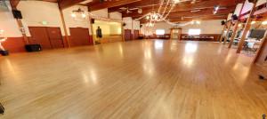 Rockin Horse Dance Barn