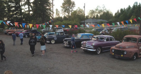 Cruise-In and Swing Dance
