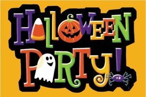 Halloween Dance and Costume Contest