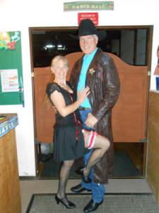 Wild Wild West Dance Party 2017