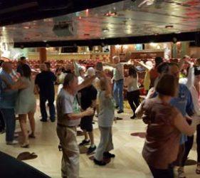 Dance Cruise 2017