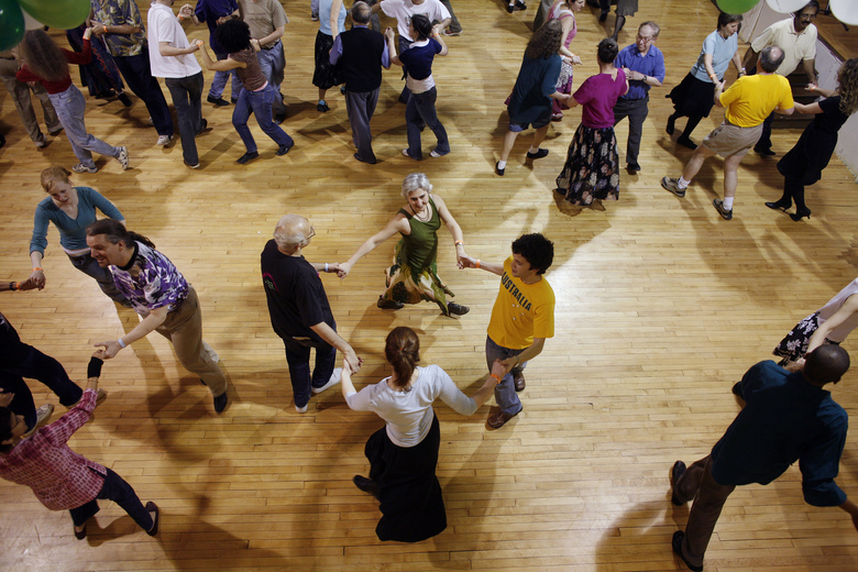 Dancing May Be The Best Brain Booster