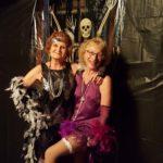 Frighty Night Halloween 2017