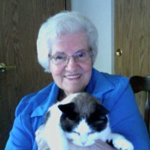 Celebration of Life Doris Knight