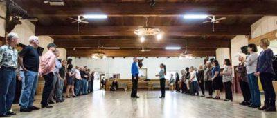 Rockin' Horse Dance Barn Dancing