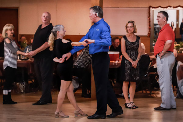 Dance Events 2019-10-4
