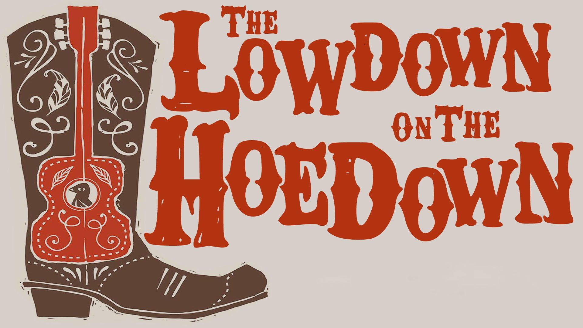 Annual Ho-Ho-Hoedown