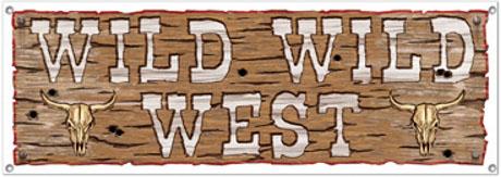 Wild Wild West Dance Party