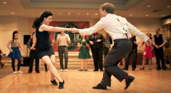 Dance Classes in Renton