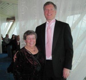 Dave Serfling & Myrt Pentheny