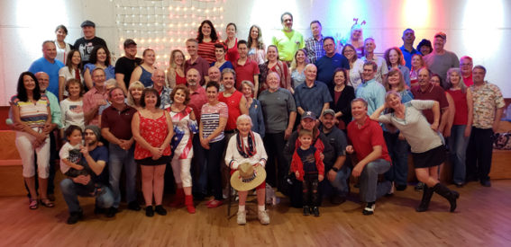 4th Of July 2019 Group Photo