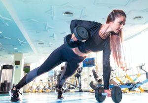 How cross-training can make you a better dancer