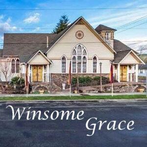 Winsome Grace Manor