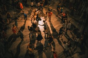 5 Fun Dance Scenes in Movies